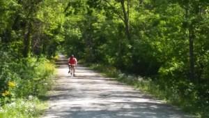 Katy Trail.