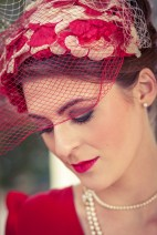 vintage make up gallery