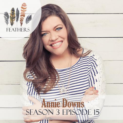 Annie-Downs