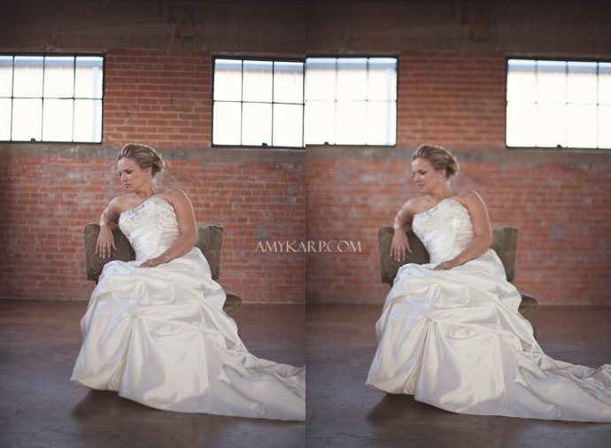 bridals at hickory street annex of ashley brown featured in texas wedding guide magazine by richardson wedding photographer amy karp photography
