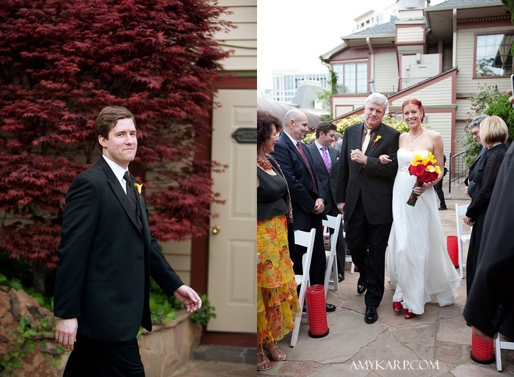dallas wedding photography by amy karp