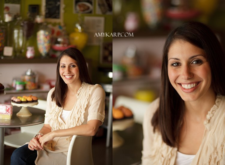 dallas profiled women entrepreneurs for CRAVE by dallas wedding photographer amy karp photography