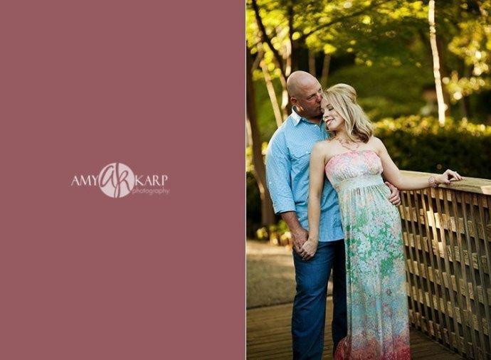 dallas fort worth wedding photographer at botanic gardens (9)