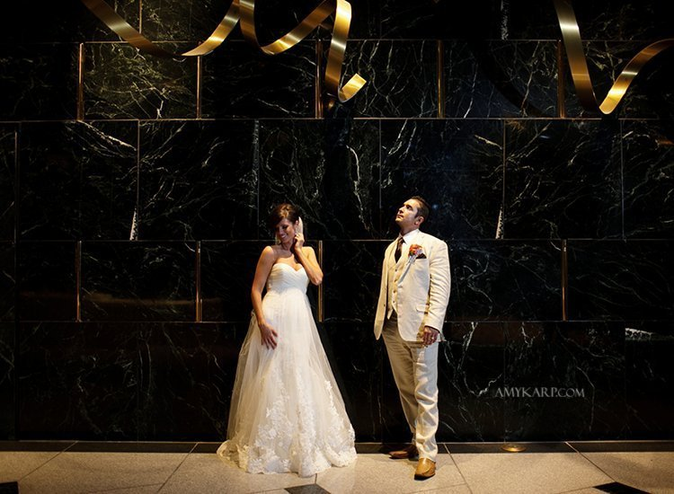 dallas wedding photographer with melissa and mark at avanti fountain place (30)