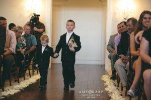 denton wedding photographer at the milestone with kati and josh (35)