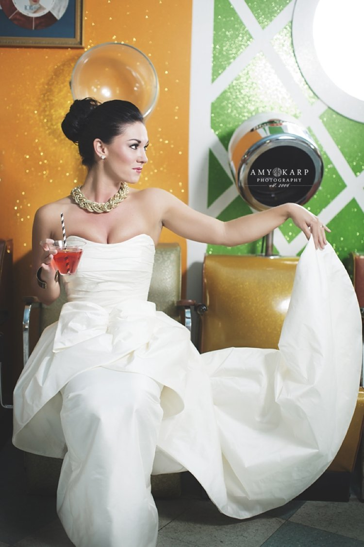 dallas wedding photographer with rayven's bridal portraits (8)