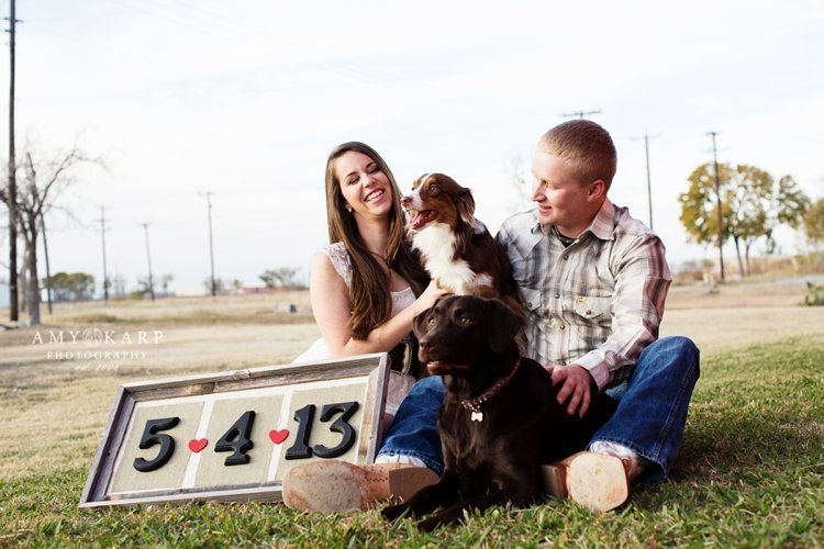 dallas wedding photographer with katie and josh in prosper, texas (13)