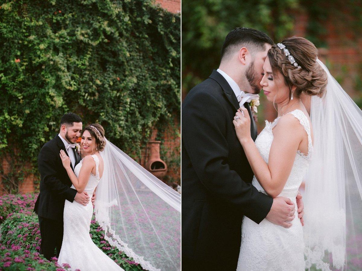hickory street annex dallas wedding photographer bride groom portraits