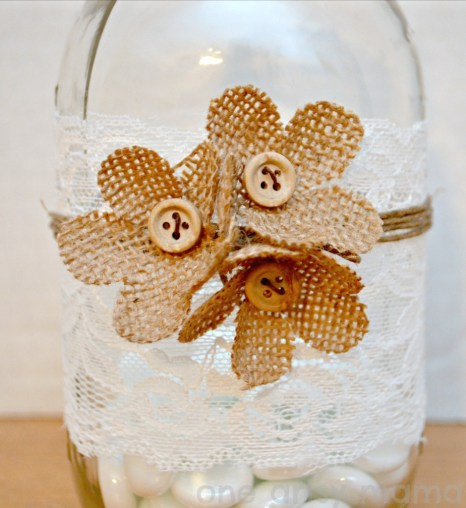 Casual Elegance Vase