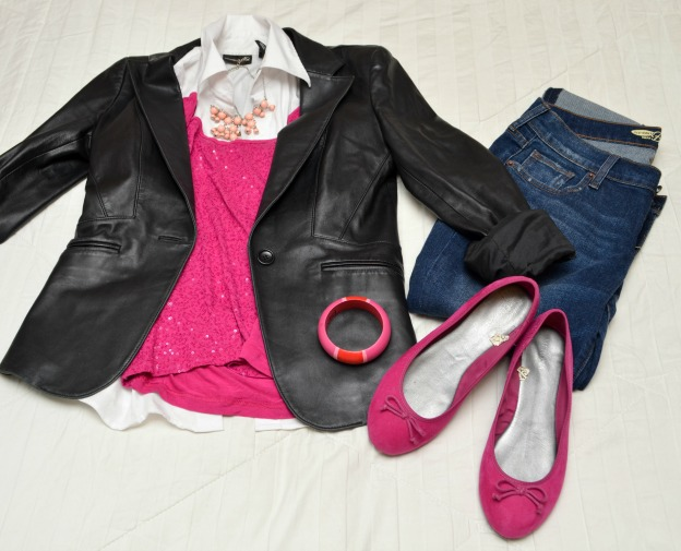 blog conference fashion