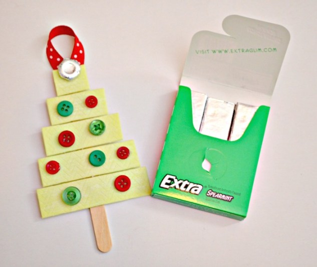 Extra Gum Tree #shop