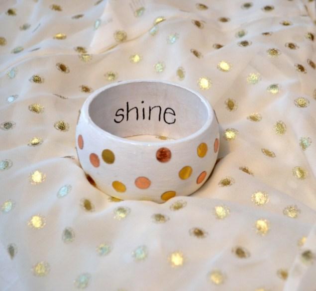 Holiday Sparkle Bracelet