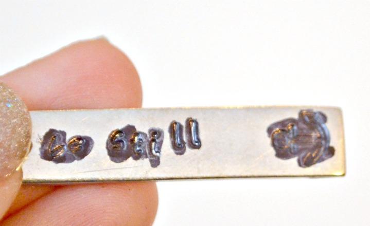 metal stamping tutorial