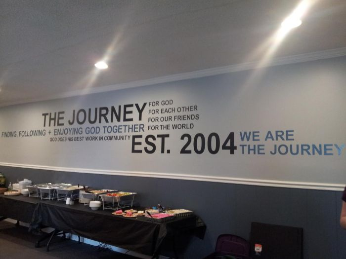 journeywall
