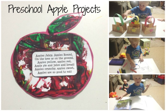 Appleprojects