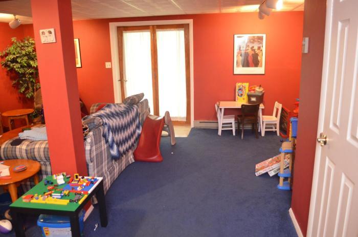 Operation Crafty Room