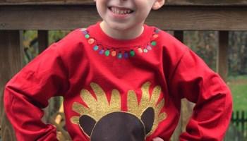 Diy Ugly Sweater Amy Latta Creations