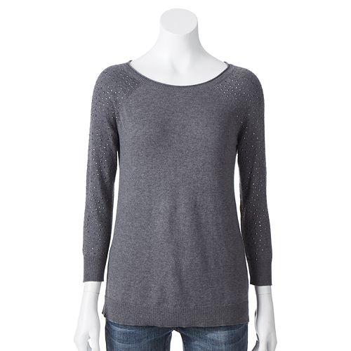 kohlssweater