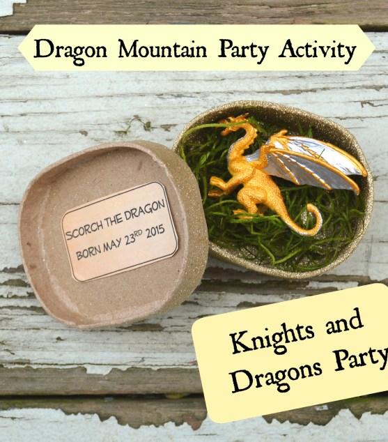 DragonMountainPin