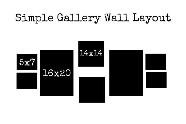 gallerywalllayout
