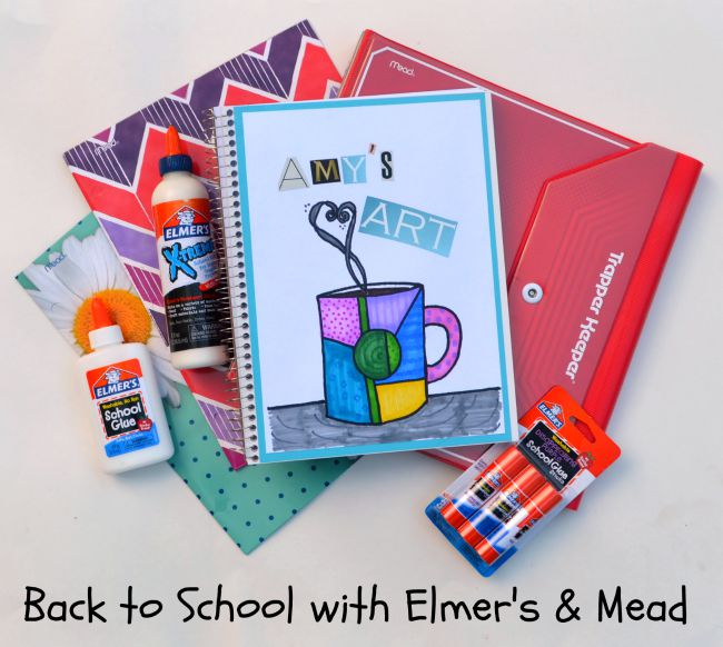 Elmers and Mead