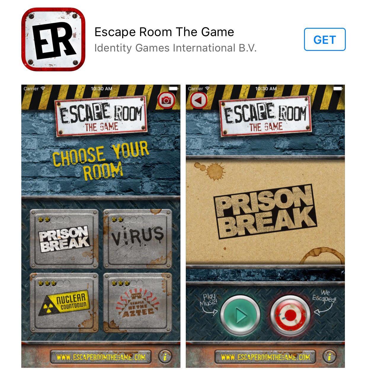 escaperoom