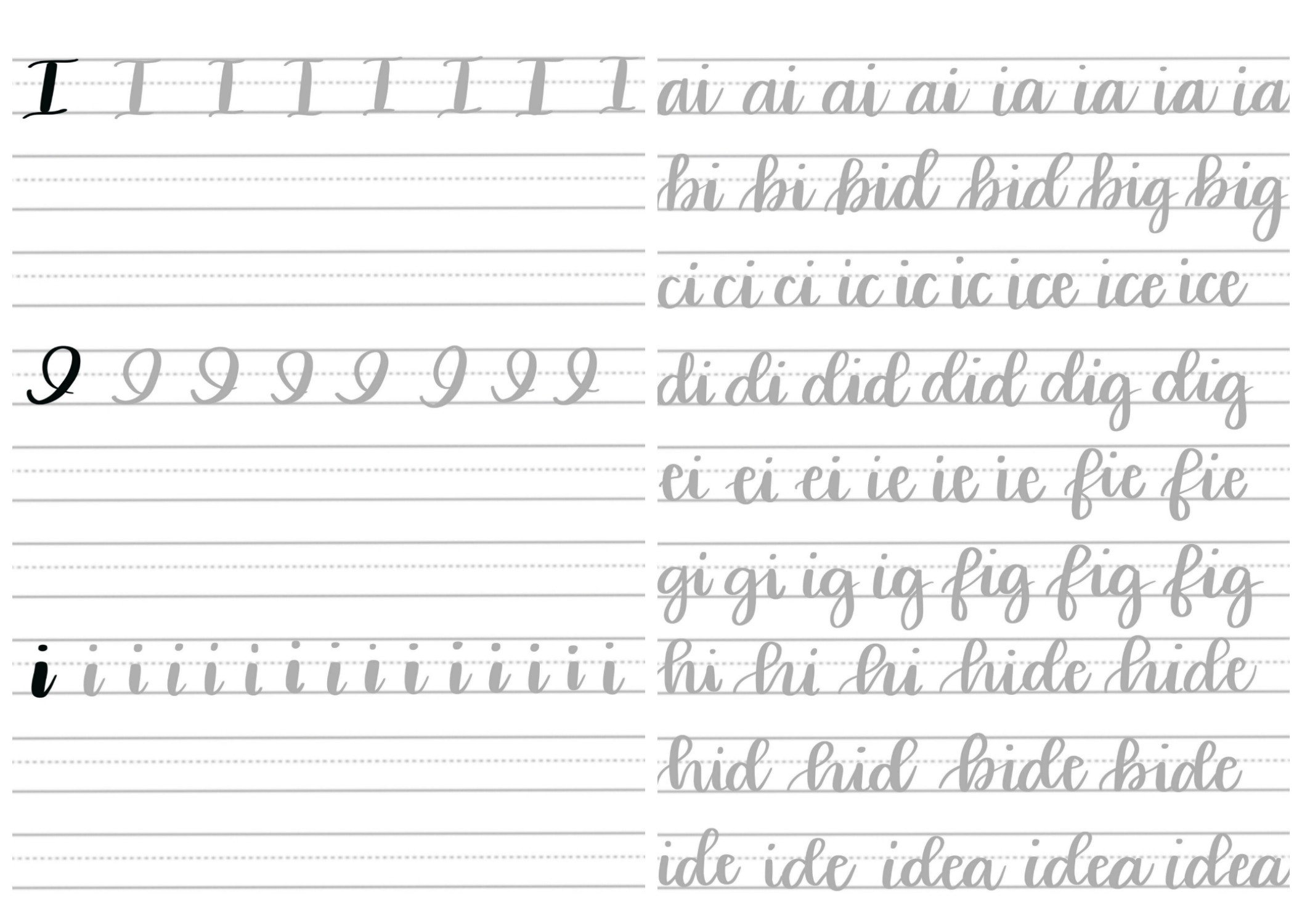 Brush Script I
