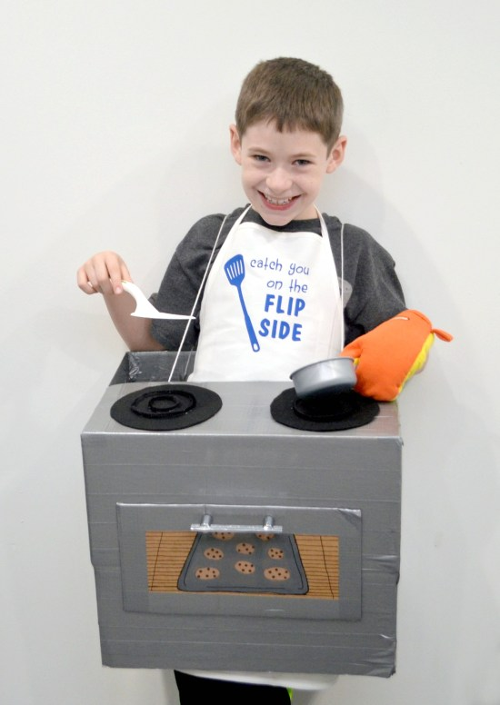 Little Chef Boxtume