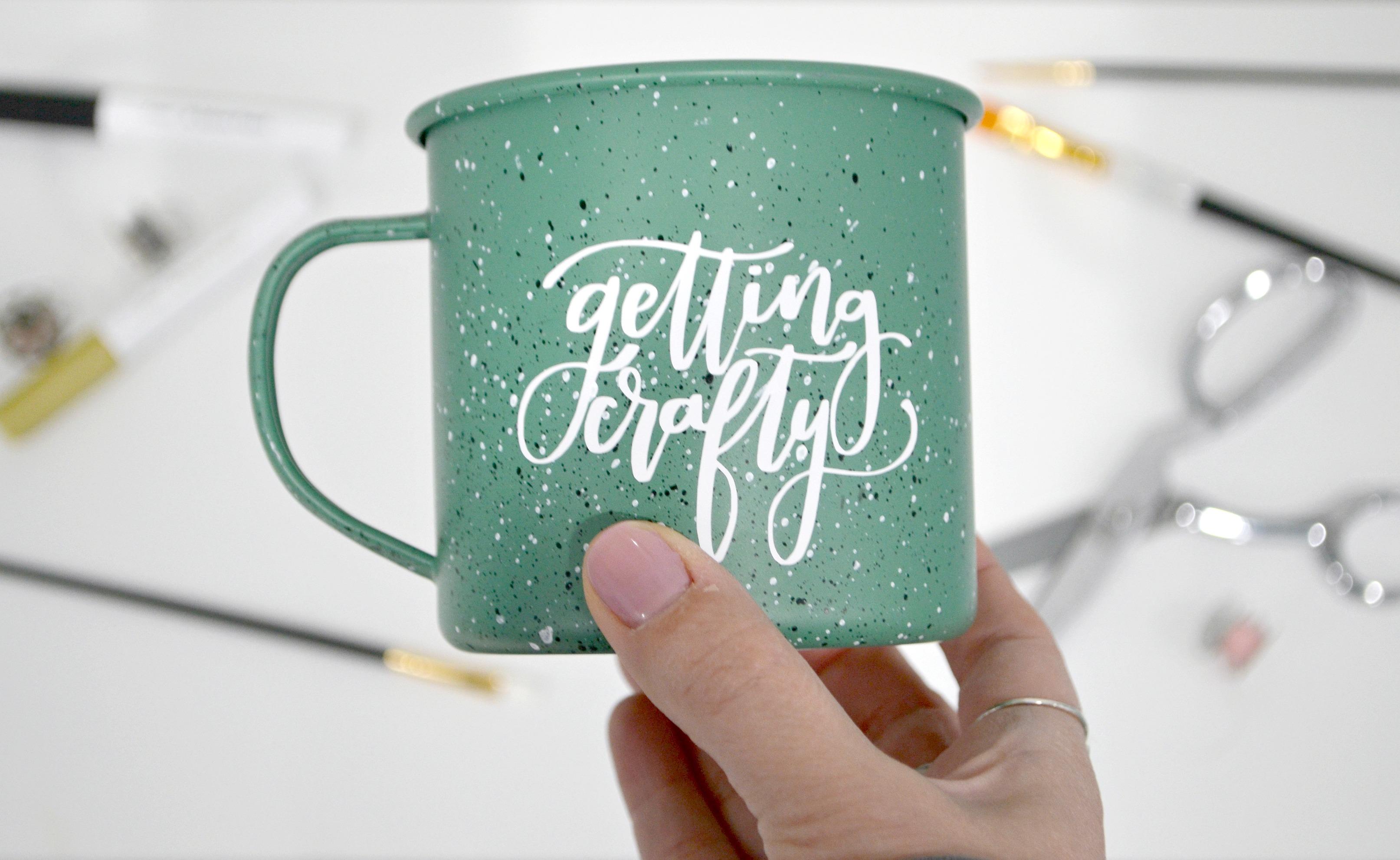 Logo Coffee Mugs
