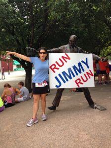 Run Jimmy Run