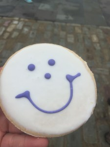 Smile Cookie!