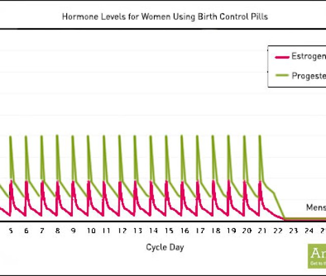 Birth Control Pills Work By Providing The Body With Synthetic Hormones Either Estrogen And Progesterone Or Just Progesterone To Keep Them Consistently