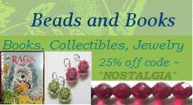 Beads and Books