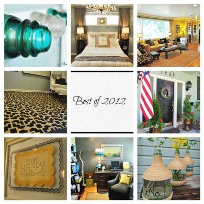 Best of 2012 posts