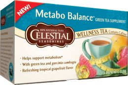 Metabo Balance Green Tea