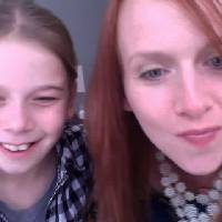 Amy bowman and daughter video