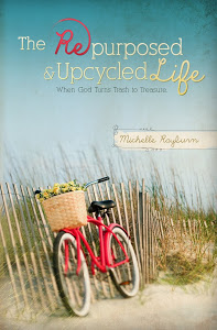 Book- The Repurposed and Upcycled Life