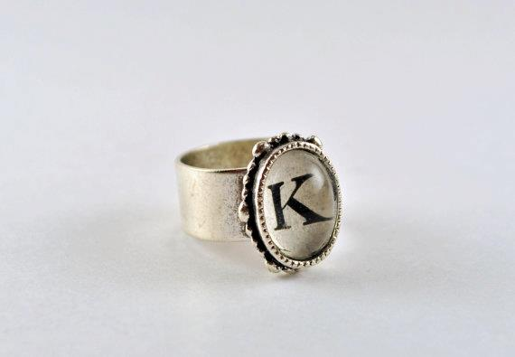 Krafty Kash ring