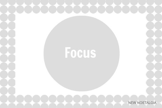 Focus New Nostalgia