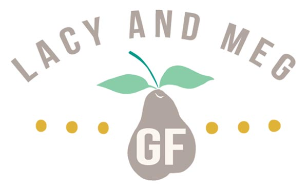 Lacy and Meg Gluten free website