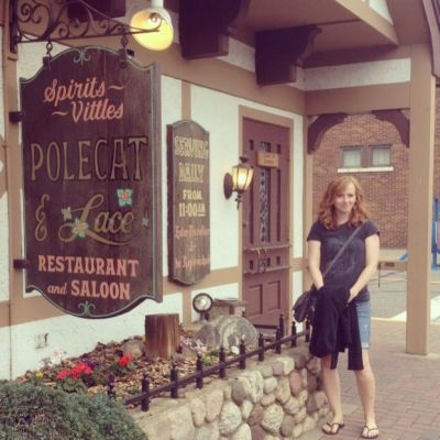 Polecat and Lace Restaurant and Saloon