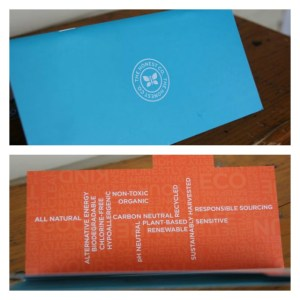 The Honest Company brochures