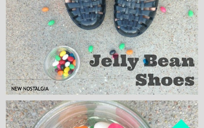 Jelly Bean Shoes Have Returned!