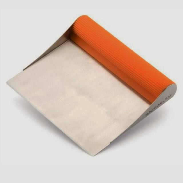 Bench-Scrape-Shovel