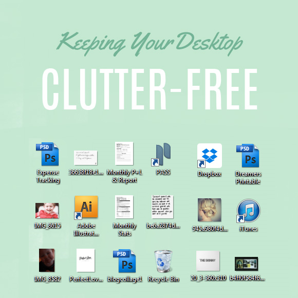 ClutterFree