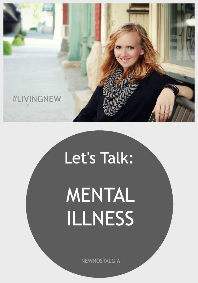Mental-Illness-Lets-Talk