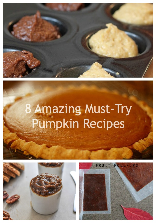 Must-Try-Pumpkin-Recipes