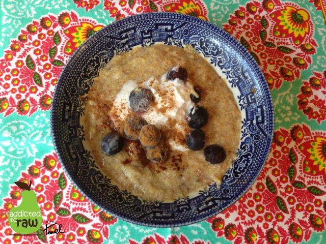 Addicted-To-Raw-Teniel-Moore-Easy-Flax-Porridge-WATERMARKED-250814