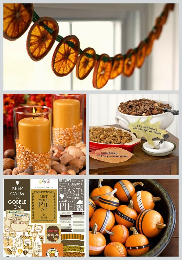 Thanksgiving-Ideas