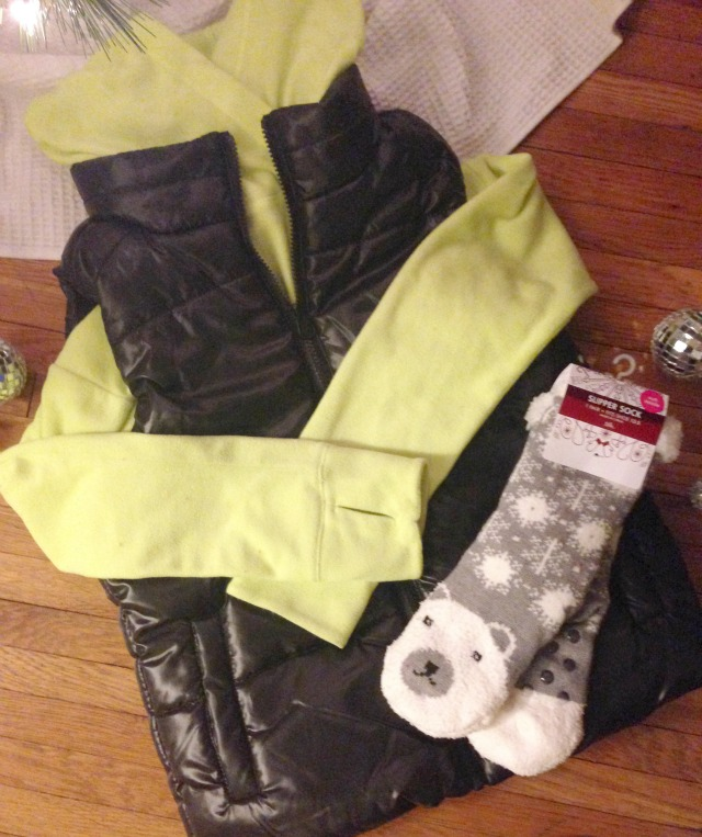 Neon-Fleece-Black-Vest